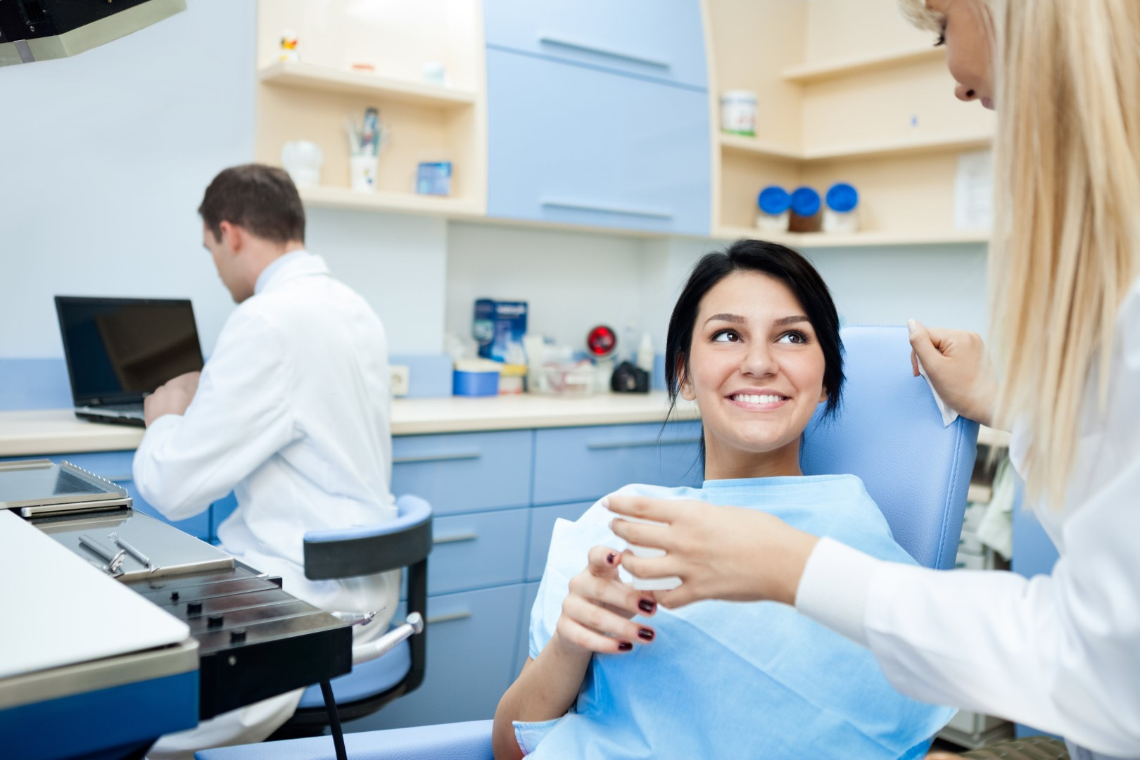 The Most Common Questions About Dental Care Answered