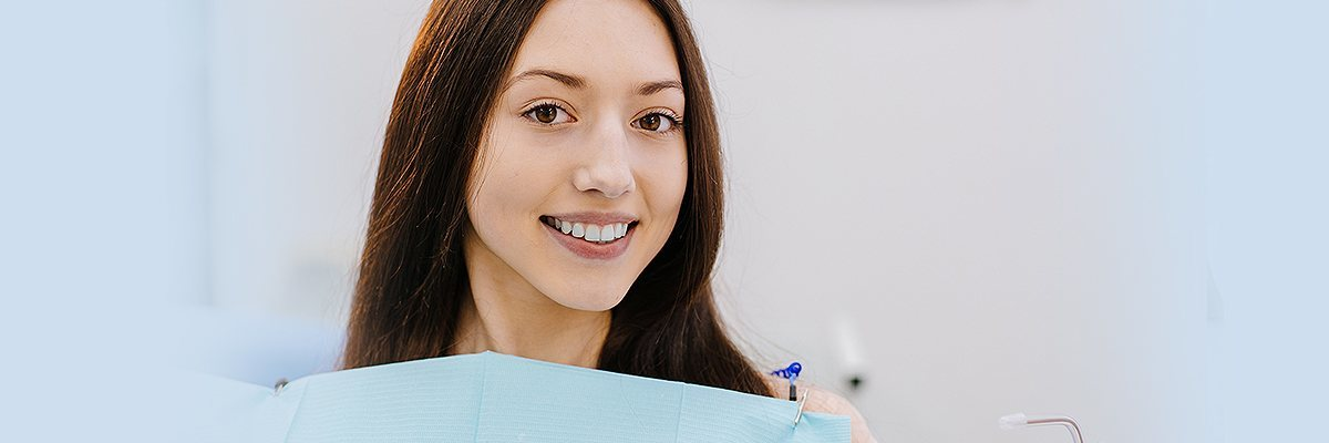 Irvine Dental Checkup