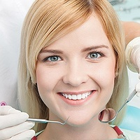 Dental Cleaning and Examinations