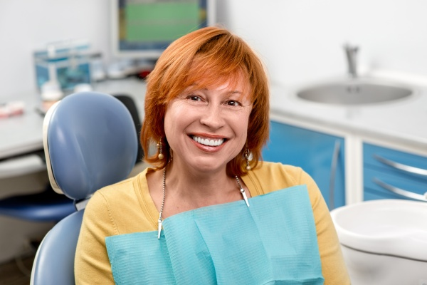 Oral Health Suggestions From Our Dental Office